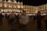 Salamanca - Plaza Mayor