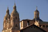 Salamanca - Clerecía