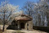 Near La Alberca - Ermita de las Majadas Viejas