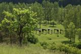 Székely gates, Szejke Fürd&#x151