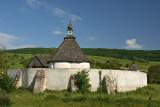 Odorheiu Secuiesc (Székelyudvarhely) - Jesus Chapel