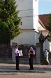 Wedding in Cristuru Secuiesc