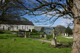 Holy Trinity Church, Carlingford