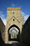 Dominican Friary, Carlingford