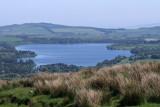 Vartry Reservoir, from Ballinafunshoge