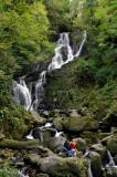 Torc Waterfall, near Killarney