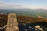 Summit of Brandon Hill