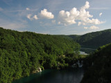 Milanovac and Kozjak Lakes