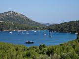 Dugi Otok - Bay of Peace, Telašćica