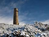 Lead Mines Chimney, Carrickgollogan