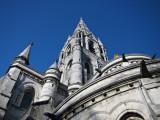 St Finbarr's Cathedral, Cork