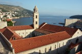 Dubrovnik - Dominican monastery