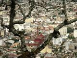 View from Cerro San Bernardo