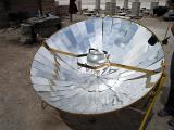 Solar kettle, Salinas Grandes
