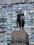 Montevideo - Plaza Independencia