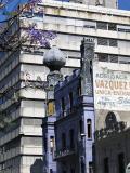 Montevideo - Avenida 18 de Julio