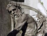 Death at rest, Recoleta