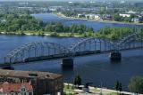 Riga - Daugava River