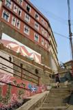 Valparaíso - Museo a Cielo Abierto