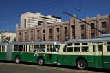 Valparaíso - Avenida Argentina