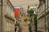 Valparaíso - Cerro Concepción