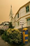 Valparaíso - Paseo Pastor Schmidt