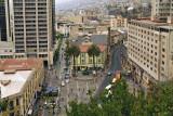 Valparaíso - Plaza Aníbal Pinto