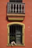 Calle Arrieta, Santiago
