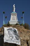 Los Andes - Cerro de la Virgen