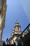 Santiago - Cathedral