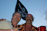 MAD DOG AND JOLLY ROGER