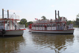 Riverboat Rally