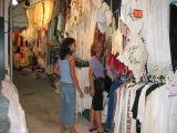 Shopping in Parga