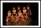 Mua Roi - Water Puppet Theater
