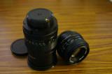 DSLR with M42 Lens