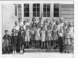 Highland Park elementary, San Antonio, Bonnie Clark Wheeler, Top row, third from left