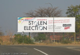 Sign in South Africa