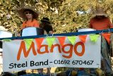 Mango Steel Band