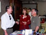 Bob Kelly, Linda Dalton, Randy Sweatt