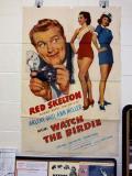 Red Skelton Poster