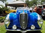 Delahaye 1948 Faget Varnet Cabriolet 02