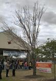 George Bush Park kiosk 02