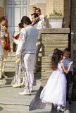Pierce Street Wedding