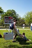 Iraq protest Mason Park 05