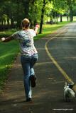 A Hoppin' & A Skippin'