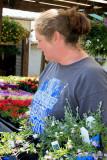 Tipsy Pots: LaFayette Fruit Market