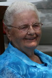 Hubby's Grandmother