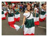 Carnaval Del Pueblo 2010