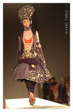 Fashion In Motion: KENZO @ The V&A Museum
