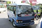 Theo's van